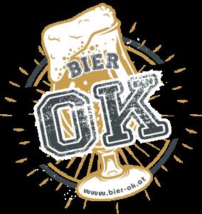Bier OK Logo